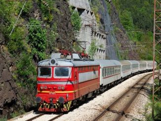 Cengiz Construction Wins Bulgaria Railway Tender
