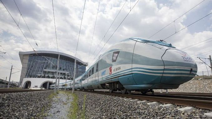 railway investments rose to billion pounds