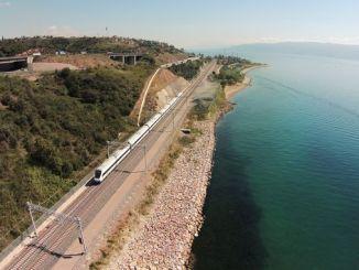 ankara istanbul yht travel time with dogancay ripaji shortens minutes