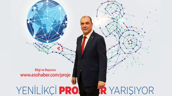 eso r ge & innovatsiooniprojektide turu sündmus