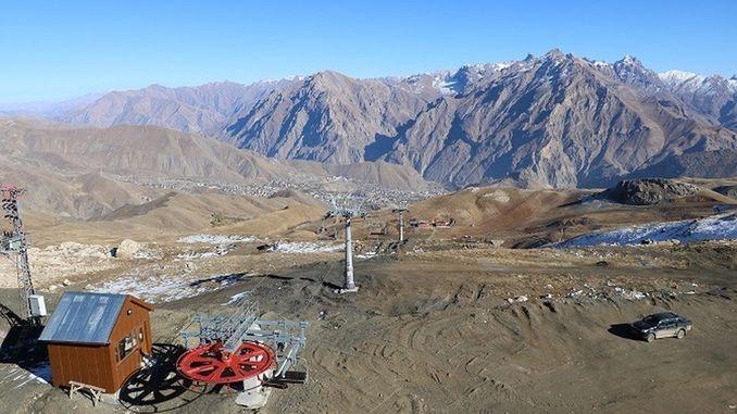 million investment in Hakkari ski resort is completed
