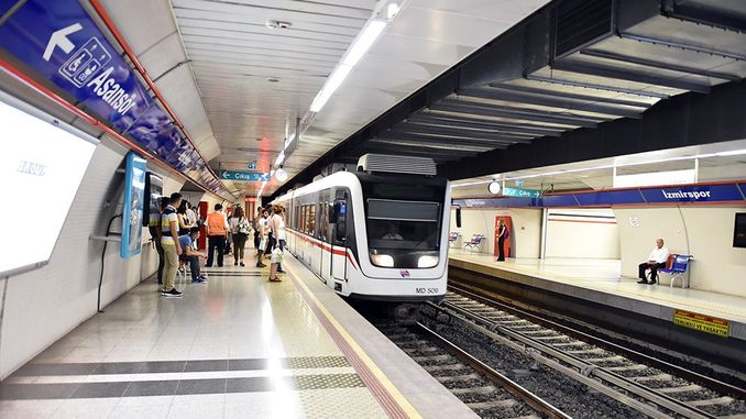 Halkapinar Bus Station Metro is going to tender soon