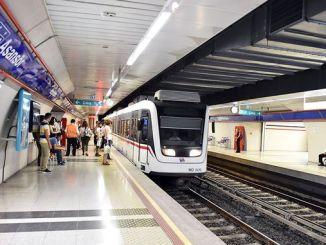 Halkapinari bussijaama metroopakkumine toimub varsti