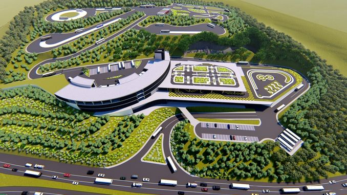 iett establishes transportation academy for sofor education