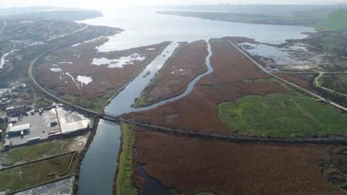 Ausschreibung von Canal Istanbul wird stattfinden, wenn