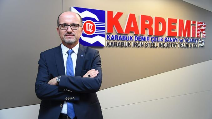 Kardemire R & D Center Certificate