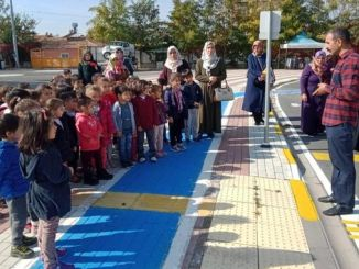 malatyali minis सीखने वाला यातायात