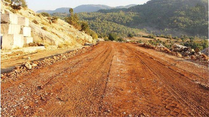 the joy of the road manavgat ahmetlerde