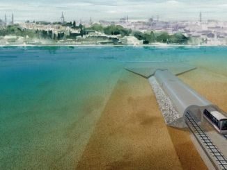 marmaray technical features