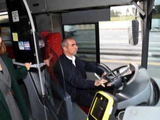 kuidas metroobussi juhid tohutut stressi taluvad
