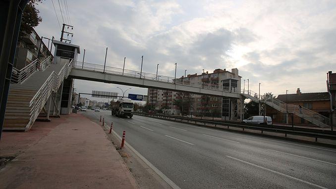現代のセチンEMEC USTゲートが市民に開かれました