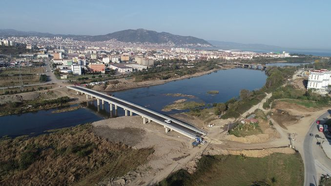 completed the melet bridge in the army
