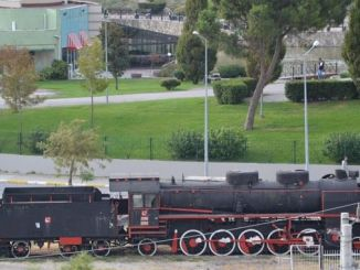 the last steam locomotive was somanin
