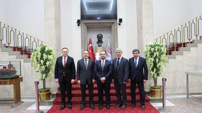 O transporte de tcdd confluíu para a cooperación cos ferrocarrís macedonian
