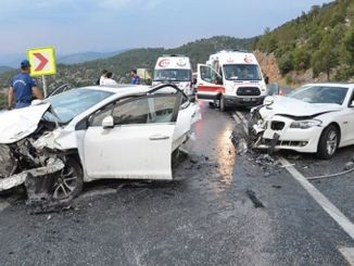the number of people killed in traffic accidents decreased by a hundred percent