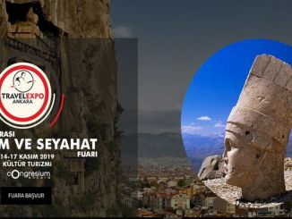 travelexpo ankara tourism fair november