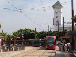 世界市場でトルコ企業が獲得した鉄道システム入札