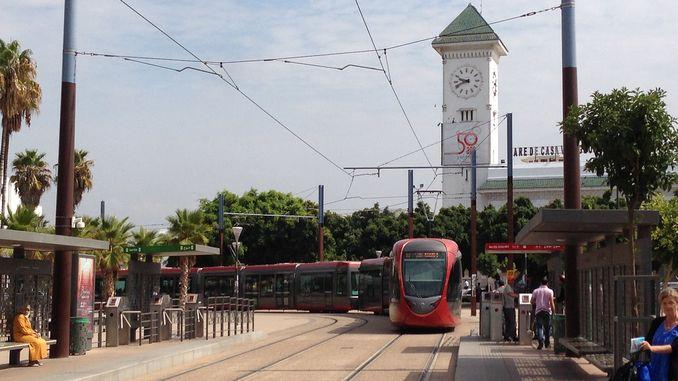 тендери за железнички систем освоени од турските компании на светскиот пазар