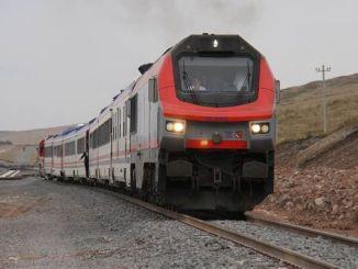 GEORGIA Турција изградбата на железничкиот