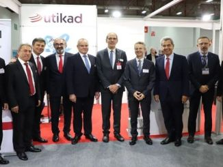utikad standi drew intense interest at logitrans fair