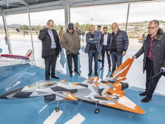 İzmir will be the center of sport aviation