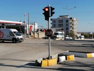بلدية أديامان توسع شبكة الإشارات