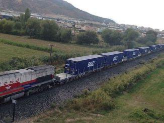 bloqueo do tren