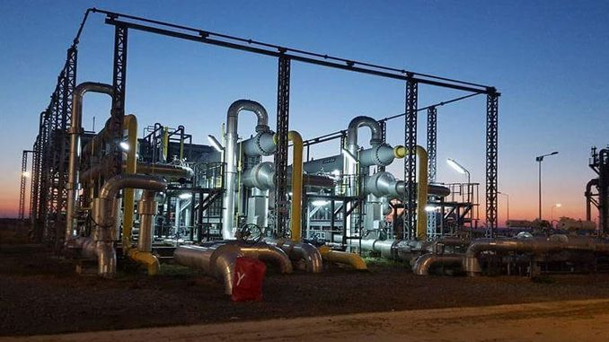 botas north marmara natural gas storage extension tender for choline and galleon won