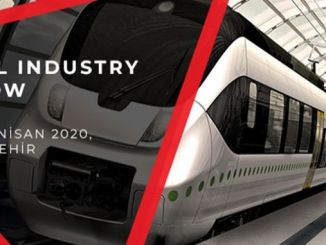 railway giants coming to Eskisehir