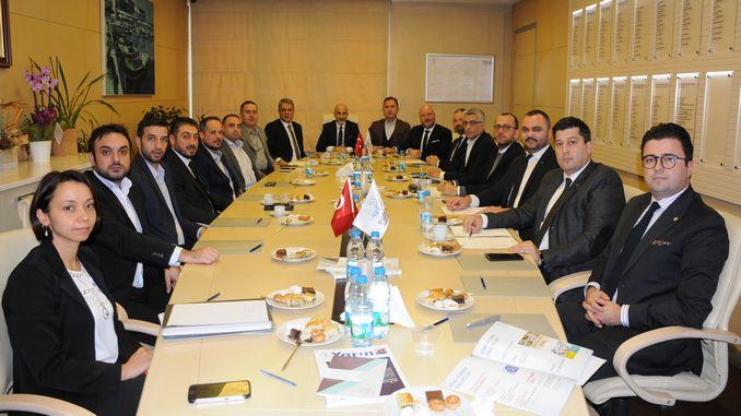 Der egifed-Verwaltungsrat bewertete seine Wirtschaftlichkeit