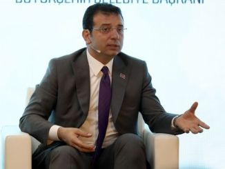 ekrem imamoglu said channel istanbul is a rent project