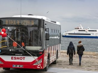 eshot fleet new domestic production bus