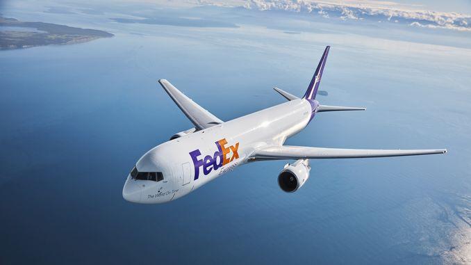 schneller an Unternehmen in den FedEx Express turkiyede beginnen Dienstleistungen
