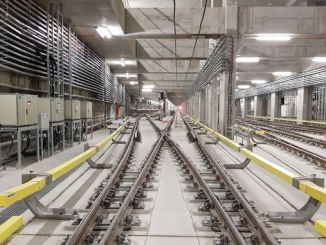 gulermak has preferred edilon sedra ebs for varsova subway