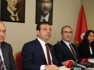 imamoglundan minister turhana channel istanbul response people canceled the project in june
