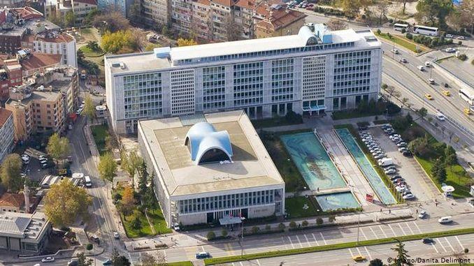 Istanbul Metropolitan Municipality Will Make 420 Personnel Recruitment