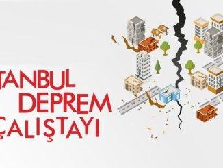 terremoto de Istambul calistayi começa amanhã