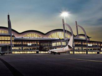 istanbul sabiha gokcen- ը ճանաչվել է տարվա լավագույն օդանավակայան