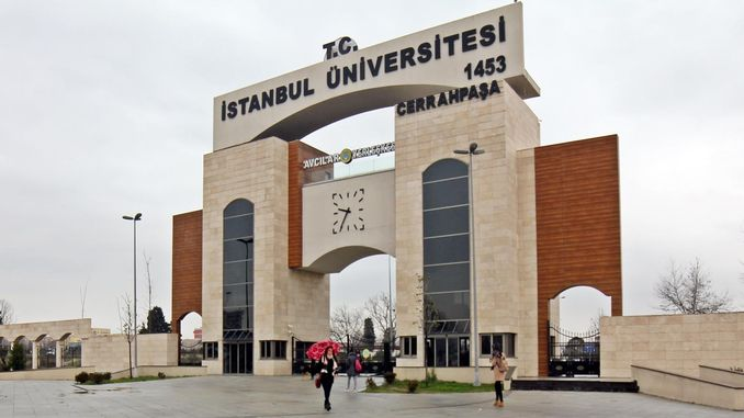 universidad de estambul cerrahpasa