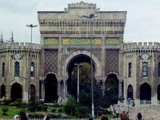 אוניברסיטת איסטנבול