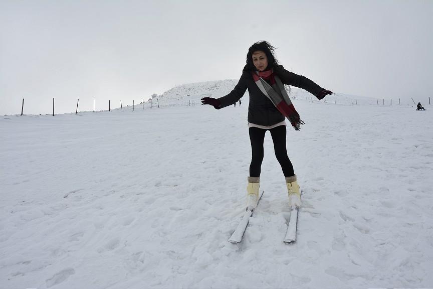 karacadag ski resort