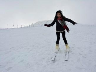 karacadag kayak merkezi