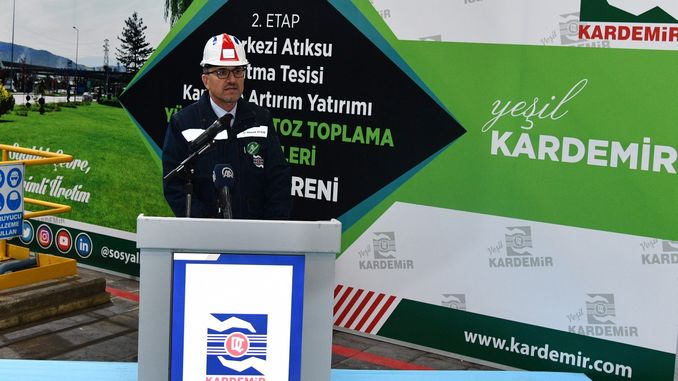 kardemir completes two more important investments