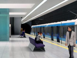 Kocaeli metrooprojektid ja teostatavusuuringud