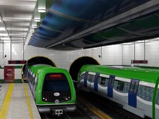 konya subway konsulenza u offerti ta 'sessjoni ta' offerti ta 'inġinerija