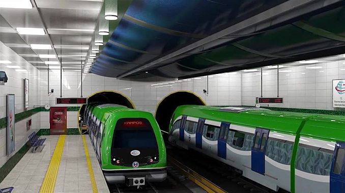 konya subway consultancy and engineering tender session offers