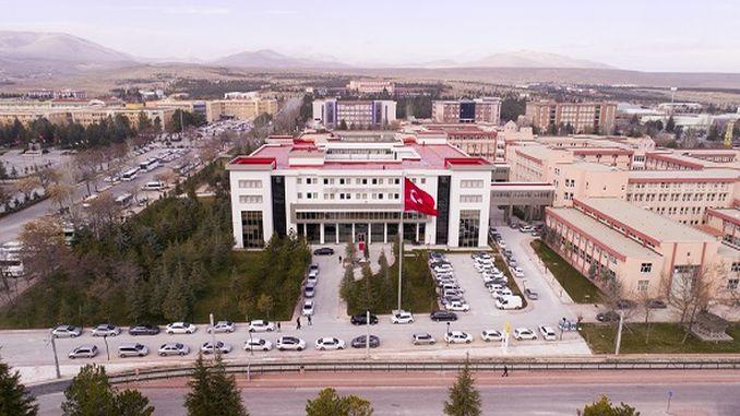 Politechnika Konya zatrudni pracowników akademickich