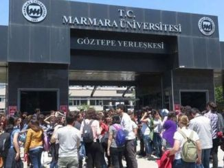 marmara university contracted information personnel