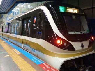 metrobus metro silivriye when the future