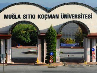 Mugla Sitki Kocman Universität akademisches Personal